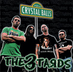 Buy The 3Tards - 'Crystal Balls' CD online