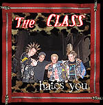 Buy the CLASS - ... Hates You CD