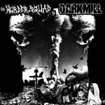 Buy The Murdersquad t.o. / Darkmill split CD online